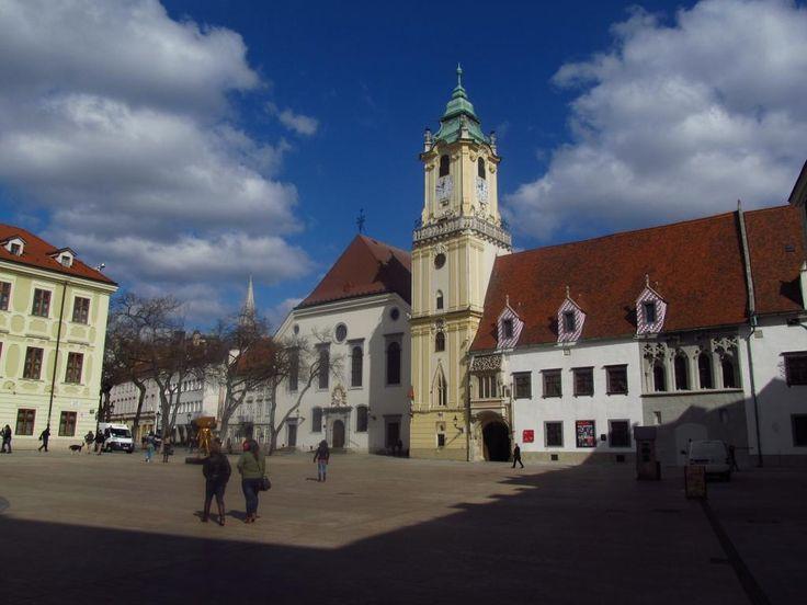 Bratislava @MartinSVKTN