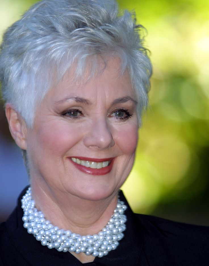 Shirley Jones. Was honored to meet her on a flight.  She is such a lovely person and down to earth!