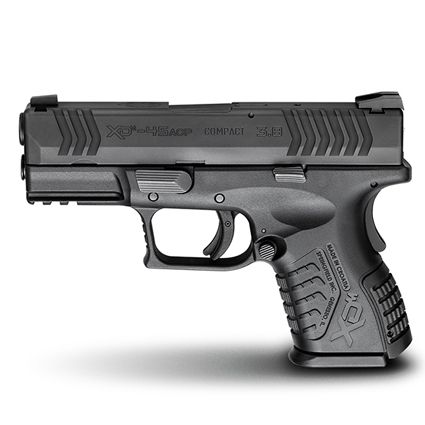Springfield Armory XDm 3.8 .45 Compact