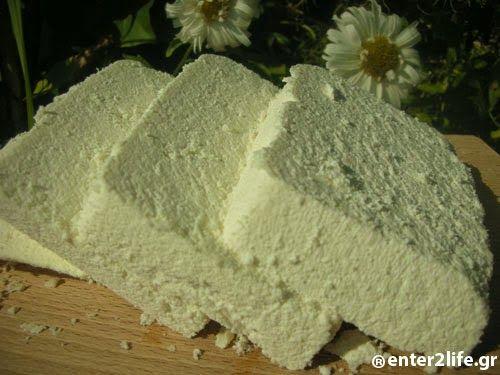 Σπιτικό Τυρί: Ανθότυρο, Μυζήθρα και ricotta « enter2life.gr
