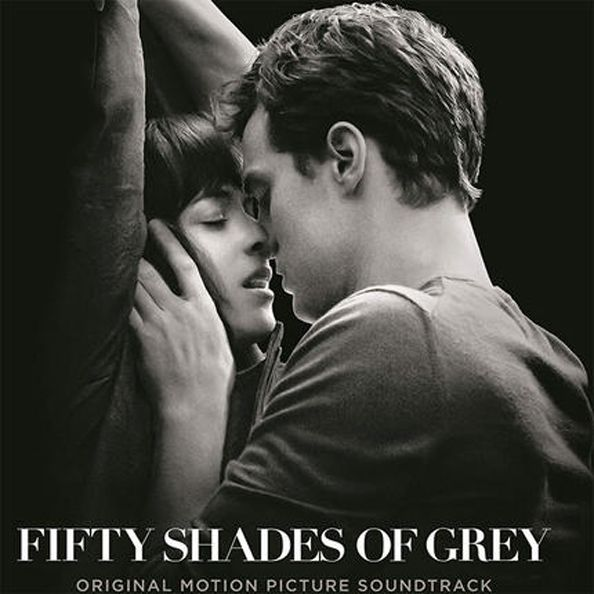 Here's the Full Song List for the Fifty Shades of Grey Movie Soundtrack  #InStyle