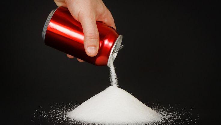 Jak cukier wpływa na nasz organizm?