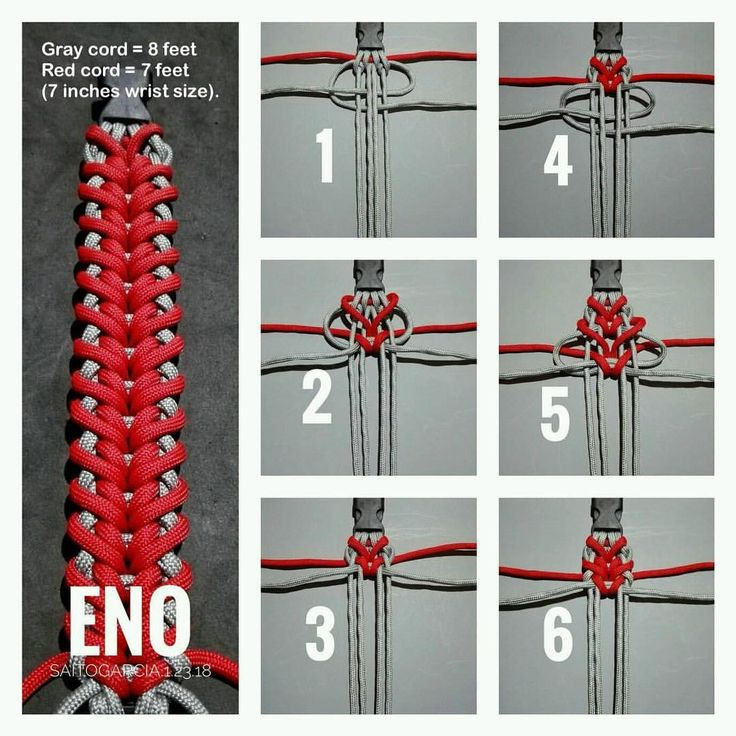 """197 Likes, 2 Comments - Victor Torres (@paracord_phoenix) on Instagram: """"This is my bro's Saito Garcia tutorial for the ENO. Nice and simple, will still do a video…"""""""