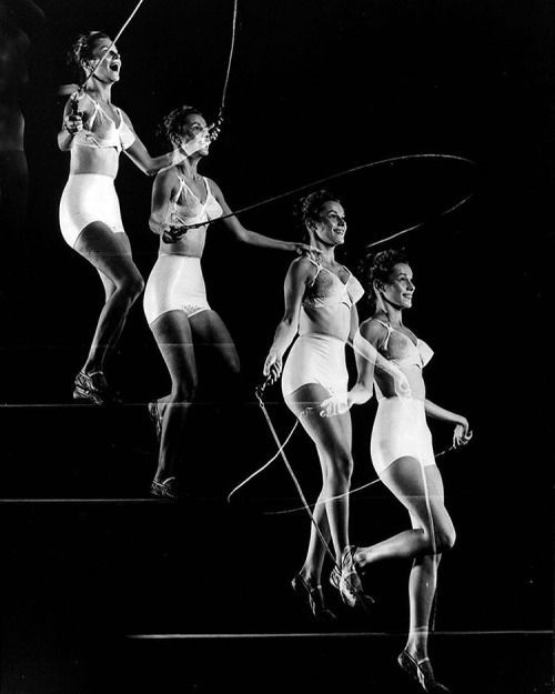 "An unpublished frame from the December 1950 fashion story—""Lingerie Theatrics.""… - lingerie uk, leg avenue lingerie, sxy lingerie *sponsored https://www.pinterest.com/lingerie_yes/ https://www.pinterest.com/explore/intimates/ https://www.pinterest.com/lingerie_yes/plus-size-lingerie/ http://www.barenecessities.com/Sexy-Lingerie_catalog_nxs,106.htm"