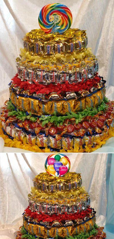 Ideas about cake centerpieces on pinterest