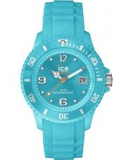 Mens Ice-Watch Unisex Ice-Forever Turquoise Watch 65.00 Watches2U