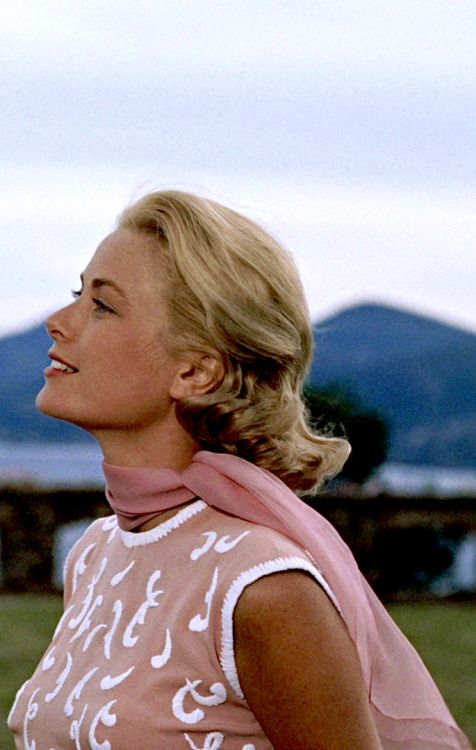 The beautiful, Grace Kelly