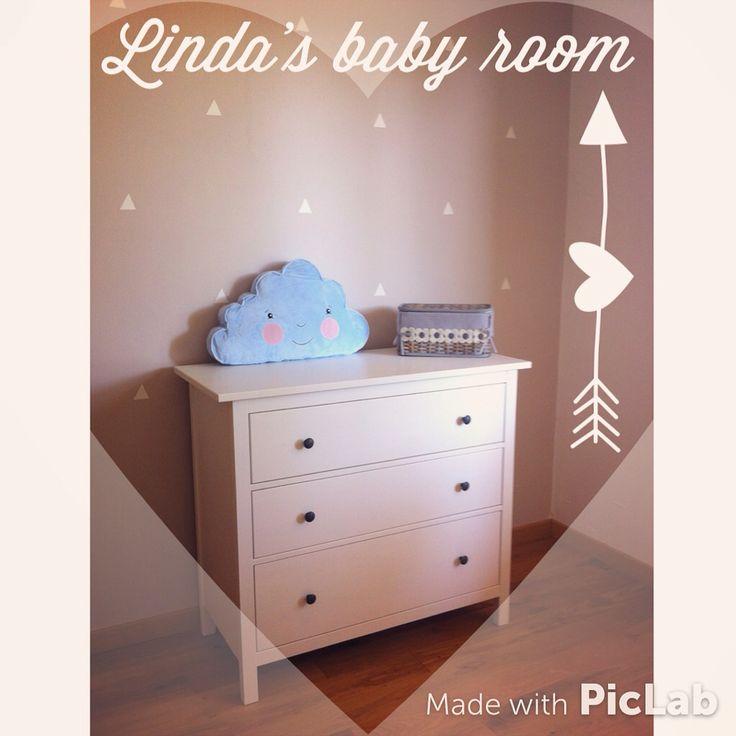 Baby room's corner