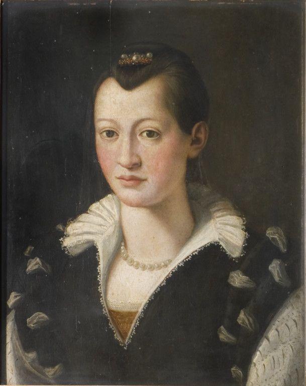 Isabella de' Medici