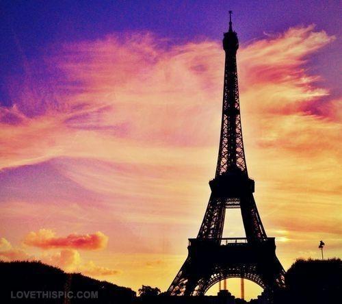 tower eiffel tumblr - Buscar con Google | Peinados ...