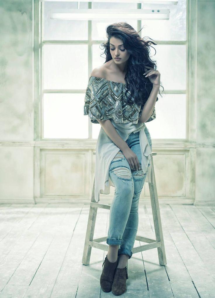 Aishwarya Rai (1973) actress, Indian Model & Producer.
