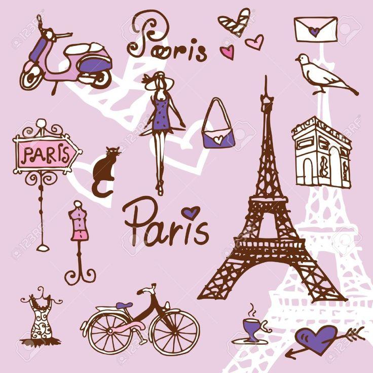 Paris Cute Wallpapers - Google Search