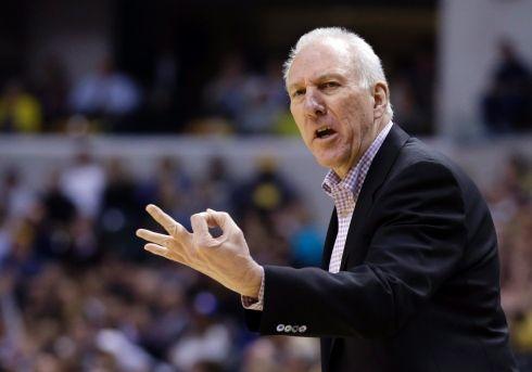 Les Spurs de San Antonio : l'excellence silencieuse