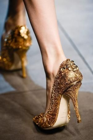 Dolce & Gabbana Fall Winter