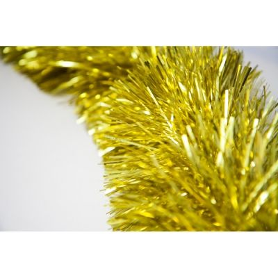 FINE CUT TINSEL GOLD