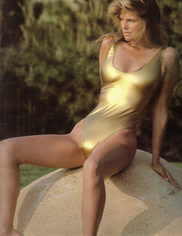 Christie Brinkley - Seite 4 - celebforum - Bilder Videos