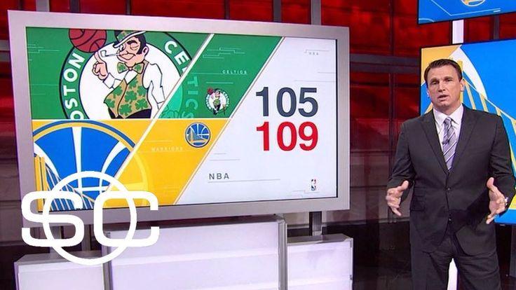 #news#WorldNewsESPN News : The Warriors offense is just too explosive | SportsCenter | ESPN