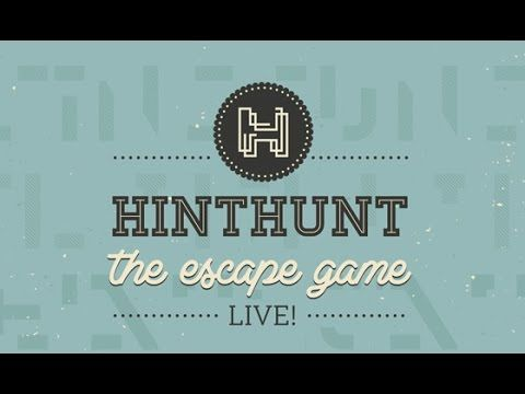 HintHunt Escape Game & Corporate Events, The Old Biscuit Mill, Cape Town