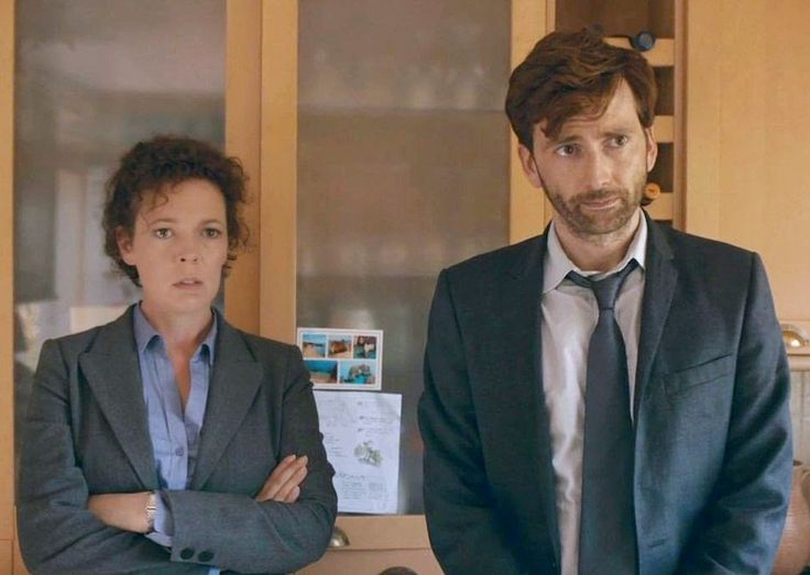 CANADA: Catch Up With Broadchurch Season 1 With BBC Canada