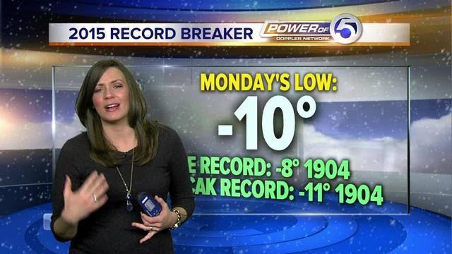Power of 5 Weather | Live Radar, Interactive Radar, Forecast | newsnet5.com | WEWS-TV NewsChannel5 | Cleveland, Akron, Canton, Ohio