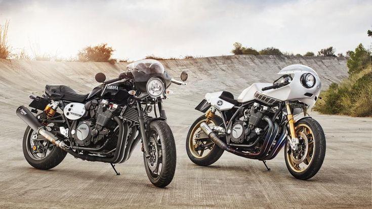 XJR1300 Racer 2015 - Moto - Yamaha Motor France