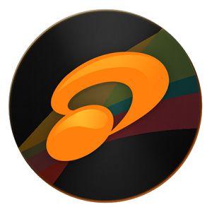 jetAudio HD Music Player Plus 8.2.1 (Mod Gold, Black