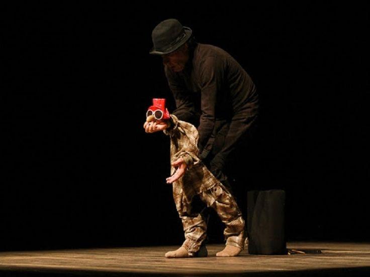 Até o dia 29 de junho acontece a 26ª edição do Festival Internacional de Bonecos de Canela.