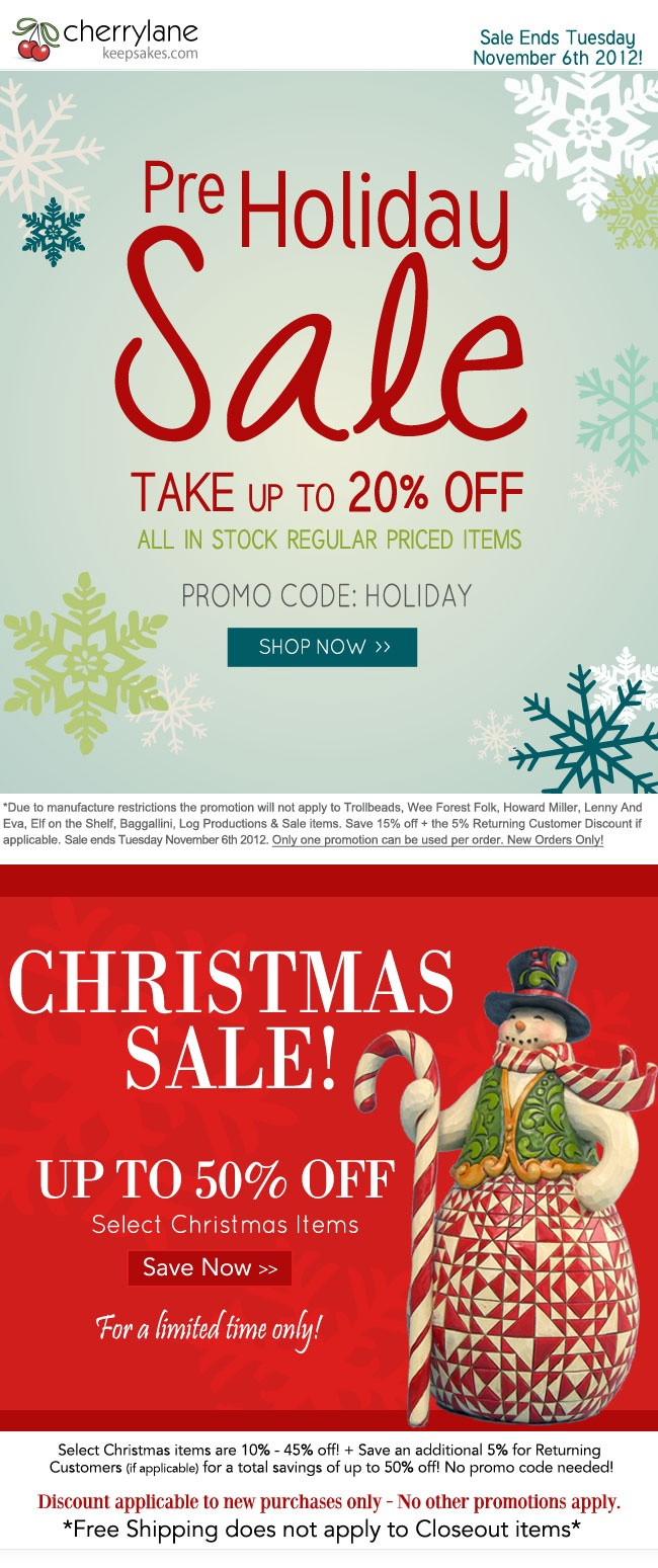 46 best christmas marketing images on pinterest email design cherrylane email designwellness