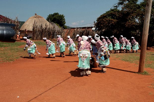 bapedi culture