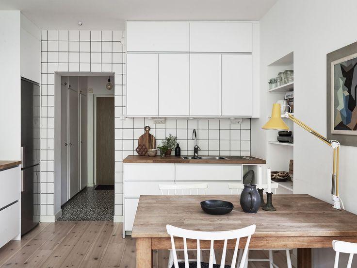 4 rum och kök på Såggatan 35 B - Lägenhet | Kvarteret Mäkleri i Göteborg