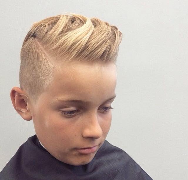 25 beste idee n over jongens haar knippen op pinterest peuter jongen haar moderne kapsels en - Teen moderne ruimte van de jongen ...