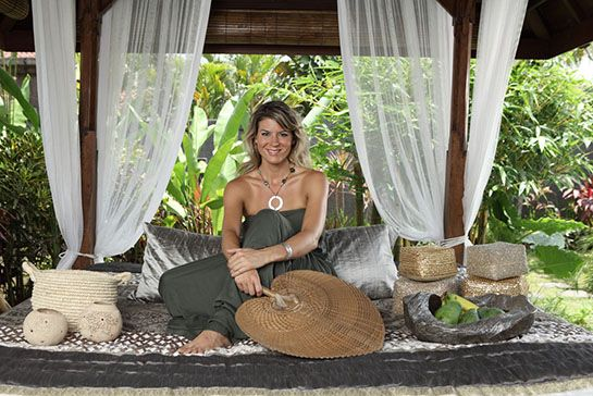 Marie Christine Lavoie, designer
