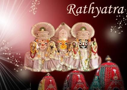 Happy Rath Yatra to all….