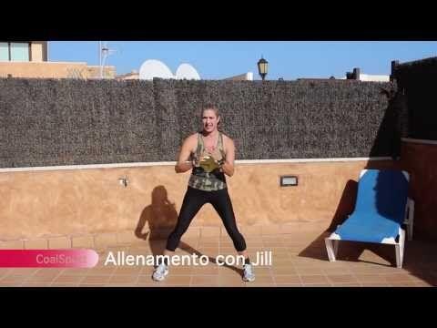Jill Cooper - Sfida 7 giorni Post Natale 2013 - 2014 (playlist)