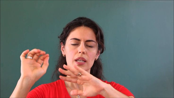 Canal Power Mama em: Auto-massagem nas extremidades. DO-IN nas mãos, ore...