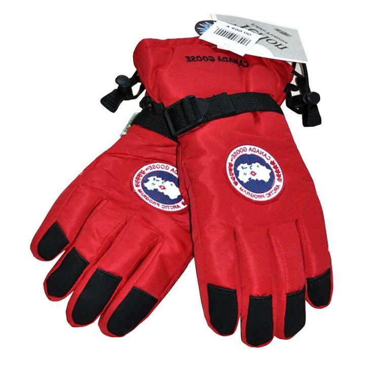CANADA GOOSE カナダグース スノーグローブ スキーグローブ スノーボード 手袋 男女兼用 スノボ スノボー 5色仕入れ、問屋、メーカー、工場-服,アパレル,レディース服-製品ID:100142048-www.c2j.jp