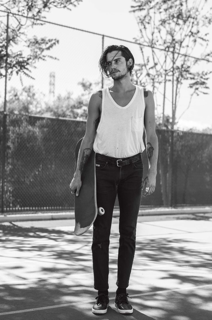 Dylan Rieder x So It Goes Magazine. Ph: James Wright Order the new issue featuring Dylan from www.soitgoesmag.com