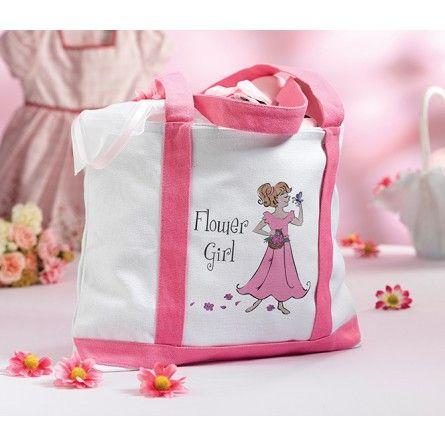 """Tasche """"Flower Girl"""""""
