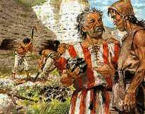 En 52 avant J.C. (702 après la fondation de Rome), le jeune proconsul romain Jules César se rend en pays Parisii pour assister à une assemblée de chef gaulois. Les Parisii c
