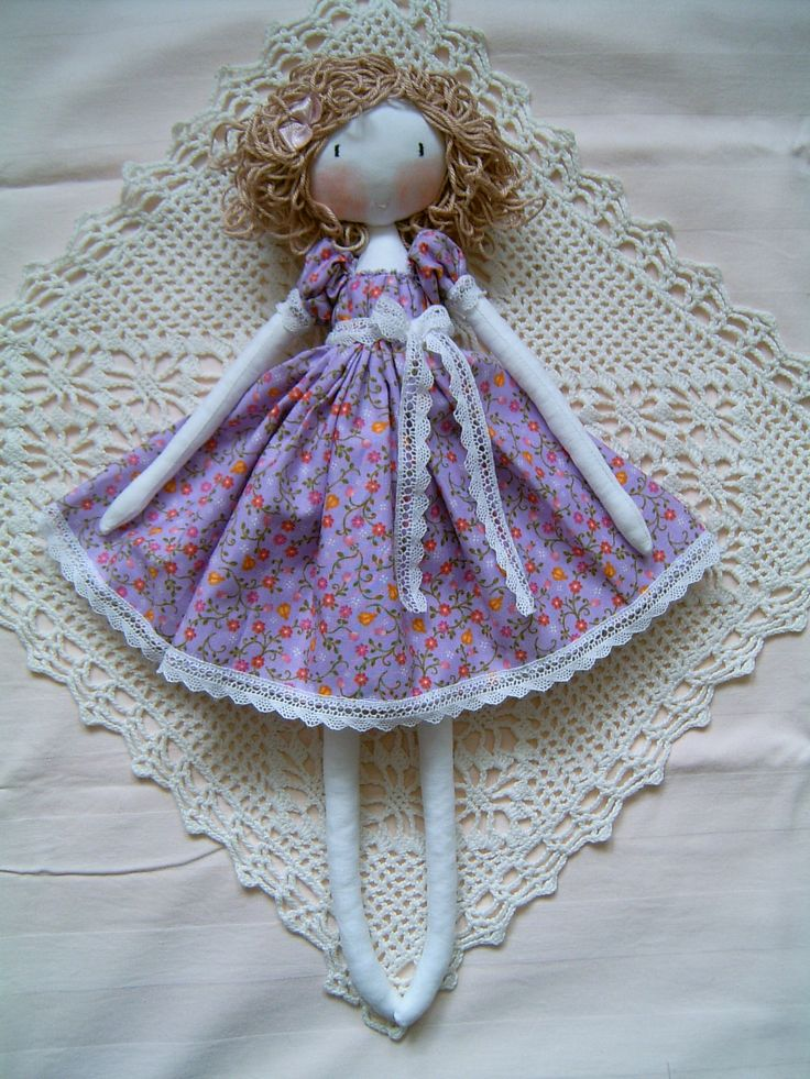 25 Best Ideas About Handmade Rag Dolls On Pinterest Rag