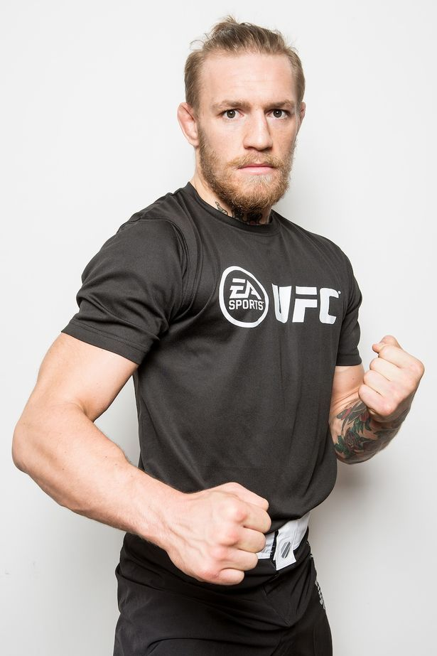 the INTENSITY of fighter Conor McGregor : if you love #MMA, you'll love the #UFC & #MixedMartialArts inspired fashion at CageCult: http://cagecult.com/mma