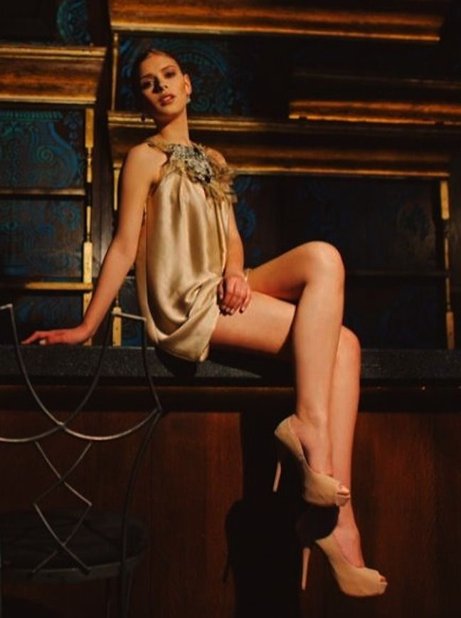 Klaudia Halejcio's Feet << wikiFeet