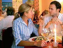 Italienische Restaurants: La Tazza d'Oro in München