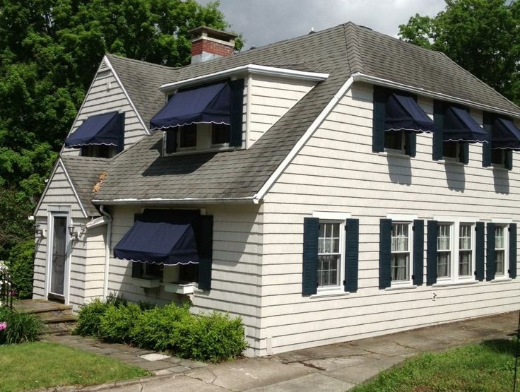 Window and Door Awnings - Jamestown Awning and Party Tents & 41 best Window/ Porch/ Door Awnings images on Pinterest | Porch ...