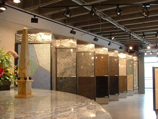 Top 80 Ideas About Showrooms On Pinterest New York Retail And Natural Stones
