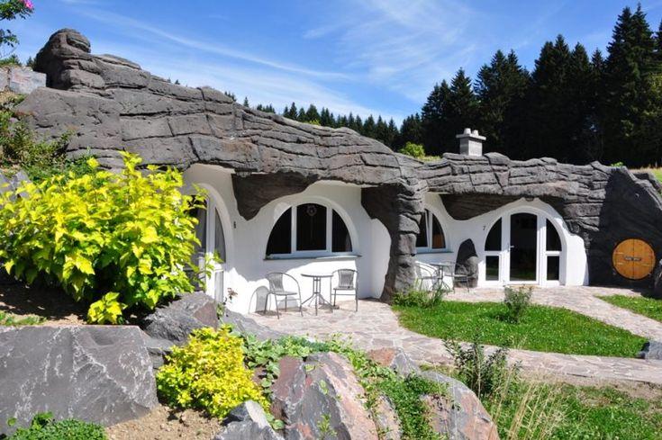Thüringer Wald Das zauberhafte Feriendorf Auenland