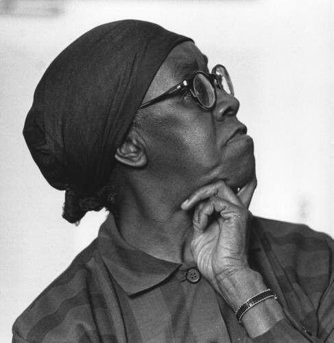 Gwendolyn Brooks, Poet
