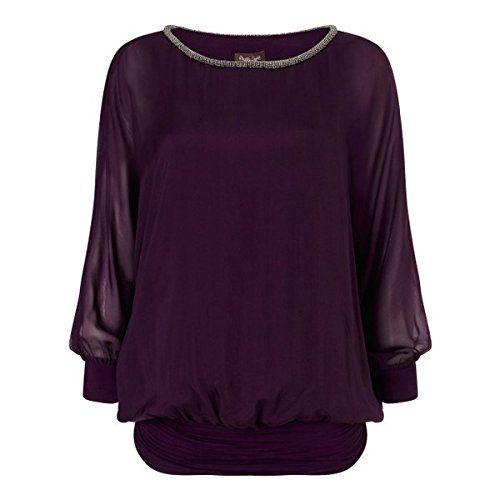 (フェーズ エイト) Phase Eight レディース スポーツ以外 ブラウス Phase Eight Jessica beaded neck blouse 並行輸入品  新品【取り寄せ商品のため、お届けまでに2週間前後かかります。】 カラー:パープル 素材:- 詳細は http://brand-tsuhan.com/product/%e3%83%95%e3%82%a7%e3%83%bc%e3%82%ba-%e3%82%a8%e3%82%a4%e3%83%88-phase-eight-%e3%83%ac%e3%83%87%e3%82%a3%e3%83%bc%e3%82%b9-%e3%82%b9%e3%83%9d%e3%83%bc%e3%83%84%e4%bb%a5%e5%a4%96-%e3%83%96%e3%83%a9-4/