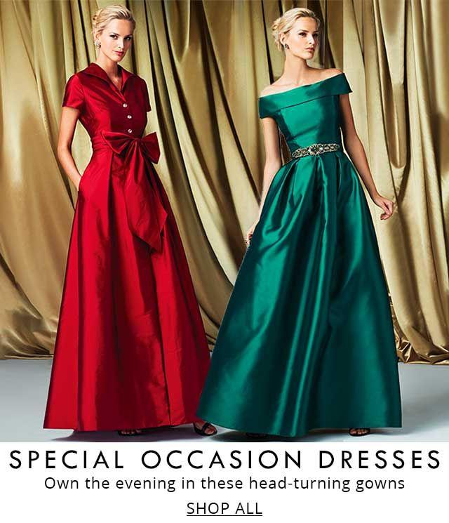 Shop Evening Gowns on Dillards.com
