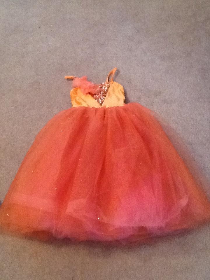 My ballet dance costume!!